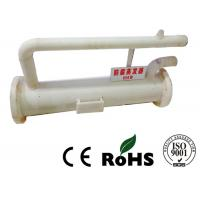 Quality Wastewater Treatment Tube Heat Exchanger Corrosion Resistant , ABS Shell Material for sale