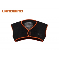 Quality Muscle Pain Relief 5 Speed Heating Infrared Heated Shoulder Guard for sale