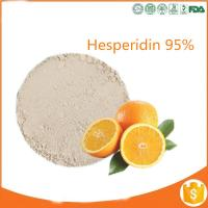 Buy Hesperidin Supplement Hesperidin Powder 93.0% HPLC Strengthening Vitamin C at wholesale prices