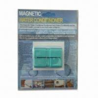 Quality Water Conditioner with Permanent Magnets, Saves Energy and Money for sale