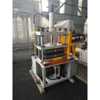 Quality Emboss Shaping Hydraulic Heat Press Set Up Hardware Mould Available 20T for sale