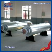 Quality china air heater for Melt-blown nonwoven,china manufacture for sale