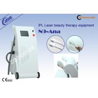 2hz / 3hz Ipl Hair Removal Machines For Temple / Beard IPL Hair Removal