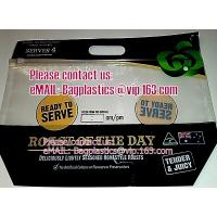 Buy cheap generic zip lock bags, Chicken Bag, Rotisserie Chicken Bags, Microwave Grilled from wholesalers