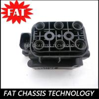 Buy OEM Air Pump Valve Block For Audi A8 D3 Air Suspension Compressor 4E0616007B 4E0616005F at wholesale prices