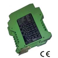Buy High accuracy PT100 to 4-20mA Temperature isolation transmitter at wholesale prices
