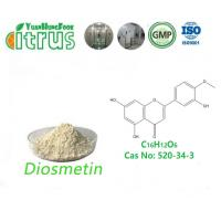 Quality Citurs Sinensis Extract Diosmetin Citrus Extract Powder 98% HPLC for Drugs for sale