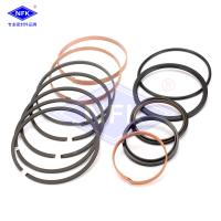 Buy cheap High Pressure Resistance Main Cylinder Seal Kit For Zoomlion 37 - 42m Concrete from wholesalers