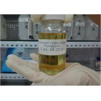 Quality Muscle Gains Anabolic Androgenic Steroids EQ Boldenone Undecylenate for sale