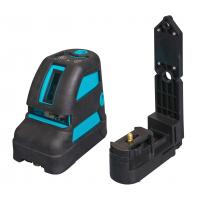 Buy High Visibility Rotating Laser / Line Laser Level Instrument EL-502 with 5 Dots 1V 1H  at wholesale prices