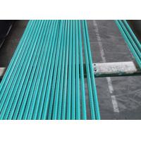 Quality High Gloss Smooth Interior Rebar Epoxy Coating Non Toxic High Bond Strength for sale