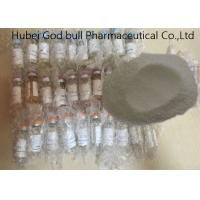Quality Pharmaceutical Anabolic Steroids Methenolone Enanthate 100mg/Ml Vial Without Label Primobolan Depot for sale