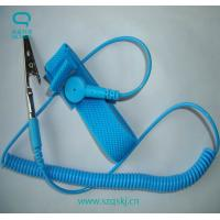 Quality Anti-static effect is better from the reasonable ESD bracelet that can be purchased online from China for sale