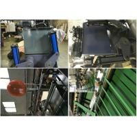 Quality Roll Industrial Paper Cutting Machine For Heavy Duty Paper Board for sale