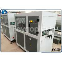 Quality Upvc Profile Extrusion Machine Production Line For Door & Window Profiled Material for sale