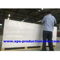 Light Weight Furniture PVC Foam Sheet 3 - 40mm Thickness With High Rigidity