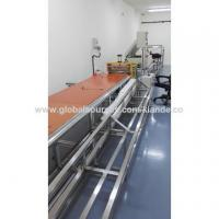 Quality Bus bar polyster film forming machine, mylar forming machine, Busbar numerical mylar film machine for sale