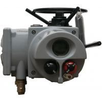 Quality Grey Multi Turn Actuators With 20NM - 2030NM Torque , Motor Operated Valve Actuator for sale