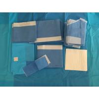 Buy cheap Universal set/pack with Mayo stand cover ,used in hospital from wholesalers