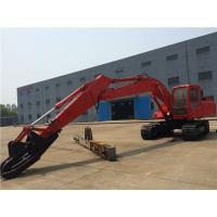 Quality Long Arm Assembled Retractable Grapple Machinery For Grabbing Metal for sale