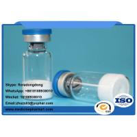 Quality Peptides Pentadecapeptide Bpc 157 / Bpc157 2mg/Vial for Damaged Ligaments for sale