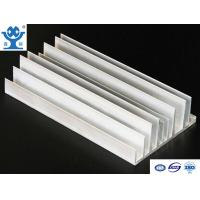 Quality Great !Perfect surface LED Aluminum Heatsink Extrusion for sale