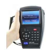 Buy cheap AJR NDT AEC-610 Portable Eddy Current Flaw Detector from wholesalers