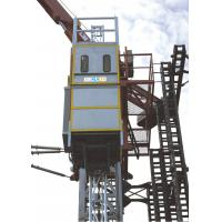 Quality Electric Rack And Pinion Hoists CH3200 Painted With Llifting Height 250m for sale