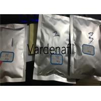 Quality Vardenafil PDE5 Inhibitor Sex Enhancer Sex Steroid Hormones 99% Purity Raw Powder for sale
