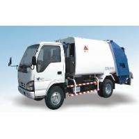Quality Refuse Collector (CGJ5070ZYS) for sale