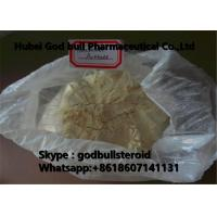 Quality Trenbolone Base Steroid Hormones Powder Oral tablet yellow Trienolone for sale
