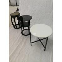 Quality Artificial stone dining tables top for sale