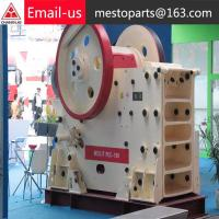 Quality metal crusher high manganese steel pin protectors for sale