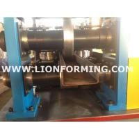 Buy cheap C purlin machine from wholesalers
