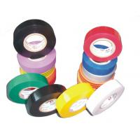 Buy cheap Adhesive insulation tape for wire wrapping from wholesalers
