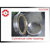 Quality High Performance NU2308E Cylinder Roller Bearings For Haulage Machine P4 for sale