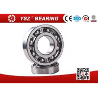 Quality NTN NSK SKF FAG Deep Groove Roller Bearing 6000 6100 6200 6300 ZZ / 2RS / OPEN Series for sale