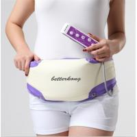 Quality Abdominal massager, abdominal massage belt for sale