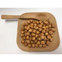 Quality Crispy Fried Spicy Flavor Chickpeas Roasted Chickpeas Snack Bulk Packing For Distributor for sale