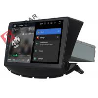 Buy Black Dual Din Android Auto Car Stereo For Chevrolet Trax Navigation GPS Radio at wholesale prices