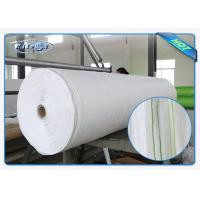 Quality Biodegradable And Breadable 40gr Pp Spunbond Non Woven Agriculture Fabric for sale