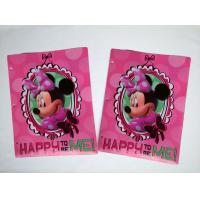 Buy Hello Kitty Printing A4 size PP File Folder at wholesale prices
