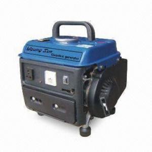Quality gasoline generators for sale