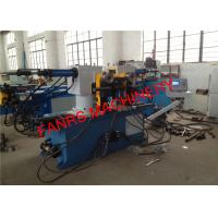 Buy Two Bending Positon Automatic Pipe Bending Machine Without Wrinkles at wholesale prices