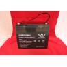 Buy cheap Solar UPS Power Supply , 12v80ah Deep Cycle Lead Acid BatteryFor Emergency Lighting from wholesalers