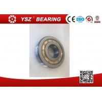 Quality Brass Cage NJ411M / C4 Cylindrical Roller Bearings , SKF Bearings Used In Electric Tools for sale
