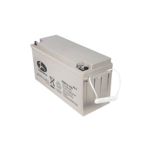 Quality 12V 150ah MF Solar Battery for sale