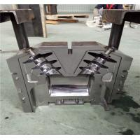 Quality epoxy clamping machine mold manufacturer mold design mold for casting insulator making machine with ceramic, for sale