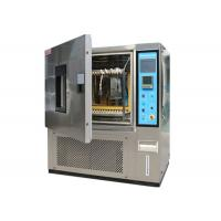 Quality Programmable Temperature Humidity Chamber with 350*450 mm Viewing Window for sale