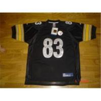 Quality Pittsburgh steelers#83 nfl jersey for sale